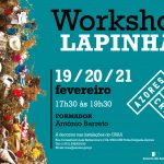 workshop lapinha - AZORES CRAFT LAB - FINAL FINALISSIMO