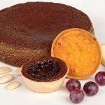 UPA 016 - Pastelaria Aromas & Sabores - Foto 01