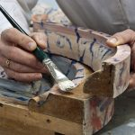 UPA 225 - Atelier de Conservação e restauro de Obras de Arte de S.Jorge - Foto 01